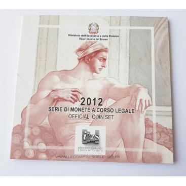 BU ITALIE 2012 type 2