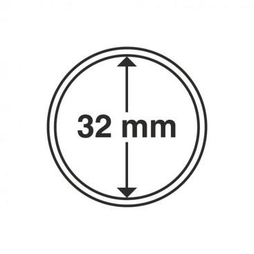 CAPSULES 32 MM