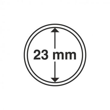 CAPSULES 23 MM