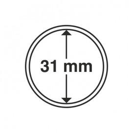 CAPSULES 31 MM