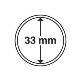 CAPSULES 33 MM