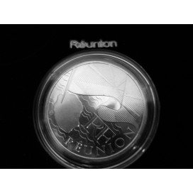 10 Euro RÉUNION