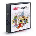 Pack spécial collector 13 pièces Astérix 2015