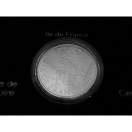 10 Euro ILE DE FRANCE