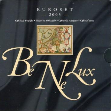 BU BENELUX 2003