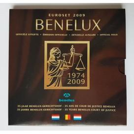 BU BENELUX 2009