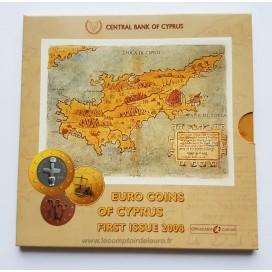 BU Chypre 2008