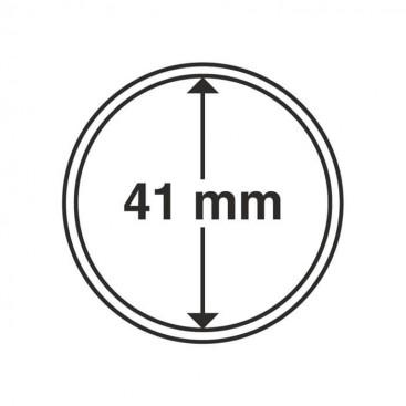 CAPSULES 41 MM