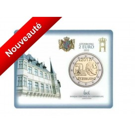 Coincard Luxembourg 2017