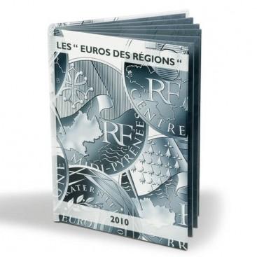 LIVRET Euro régions complet