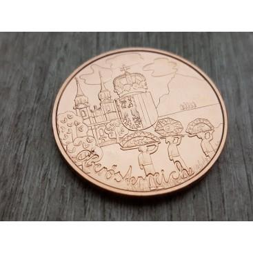 10 Euro Autriche 2016