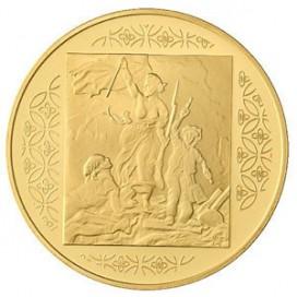 10 Euro tableau francais 2009