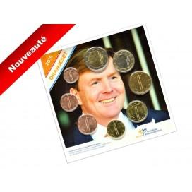 Série euro Pays Bas 2015