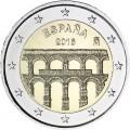 2 Euro Espagne 2016