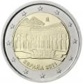2€ ESPAGNE 2011