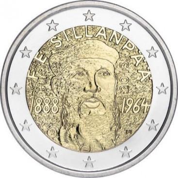 2€ Finlande 2013