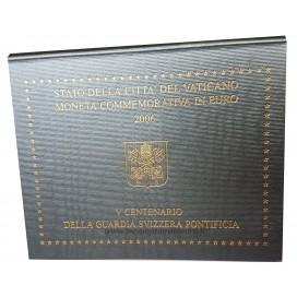 2€ vatican 2006