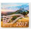 BU Slovaquie 2017 type 2