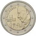 2 Euro Estonie Paul keres 2016