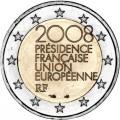 2€ France 2008