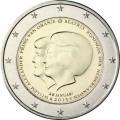 2€ Pays Bas 2013