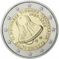 2€ Slovaquie 2009