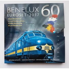 Coffret BU Benelux 2017