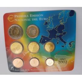 BU ESPAGNE 2002