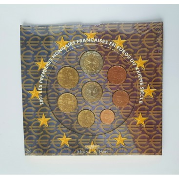 bu France 2001