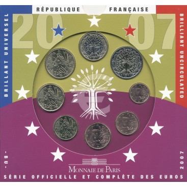 bu France 2007