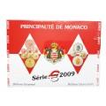 BU Monaco 2009