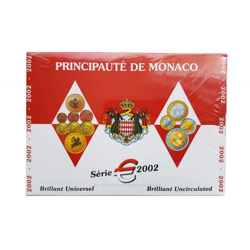 Brillant universel monaco 2002
