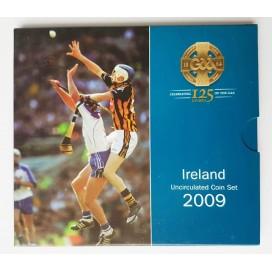 BU IRLANDE 2009
