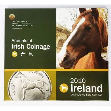 BU IRLANDE 2010