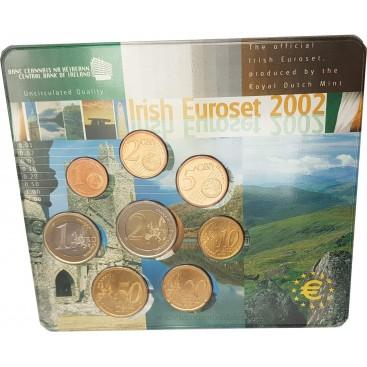 BU IRLANDE 2002