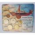 BU Grèce 2009