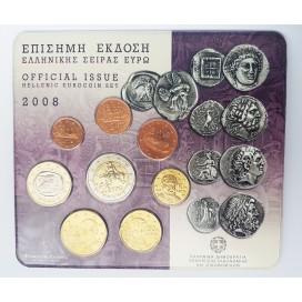 BU Grèce 2008