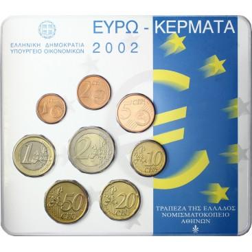 BU Grèce 2002 type II