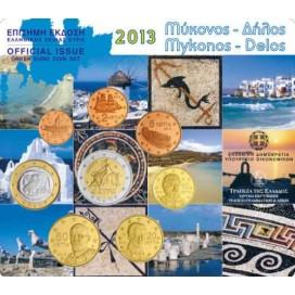 BU Grèce 2013