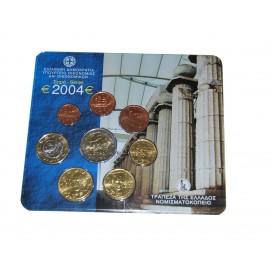 BU Grèce 2004