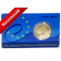 2 Euro BE Andorre 2014