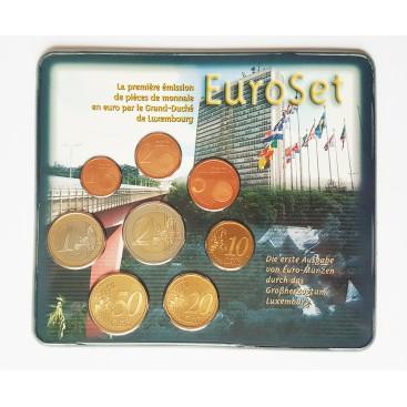 BU LUXEMBOURG 2002