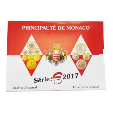 BU MONACO 2017
