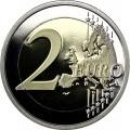 2 Euro Be Italie 2015