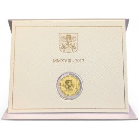 2 euro vatican 2017 Saint Pierre et Paul