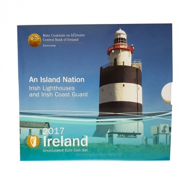 BU Irlande 2017