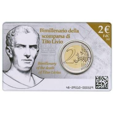 Coincard Italie 2017 Tite Live