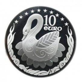 10 Euro IRLANDE 2004