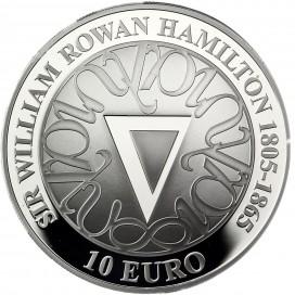 10 Euro IRLANDE 2005
