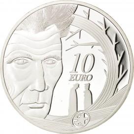 10 Euro IRLANDE 2006